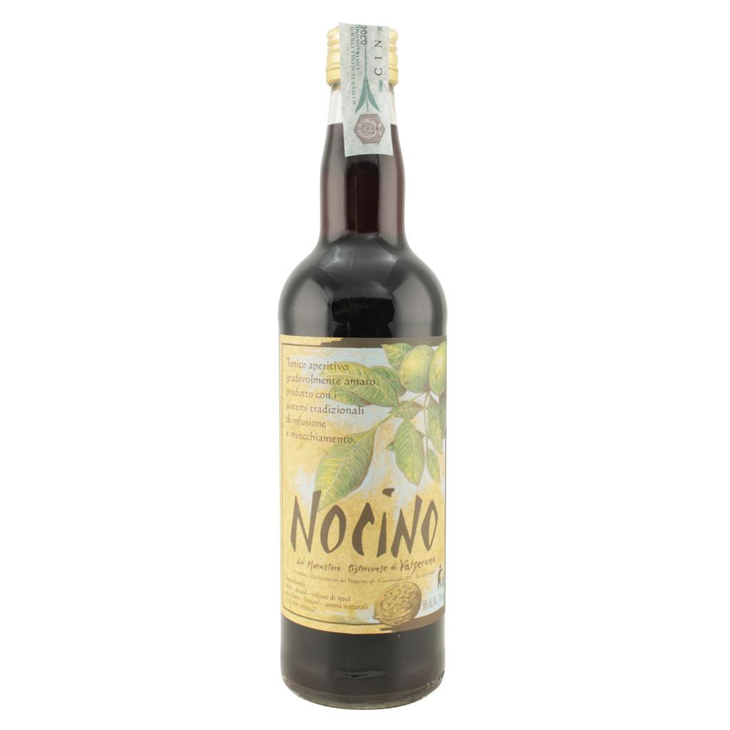 Liquor Nocino 70 cl