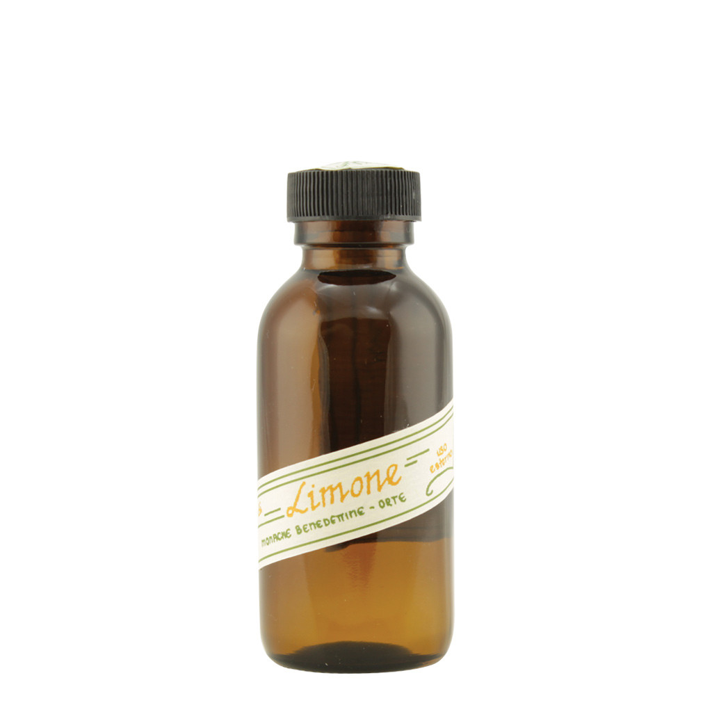 Lemon Oil 60 ml