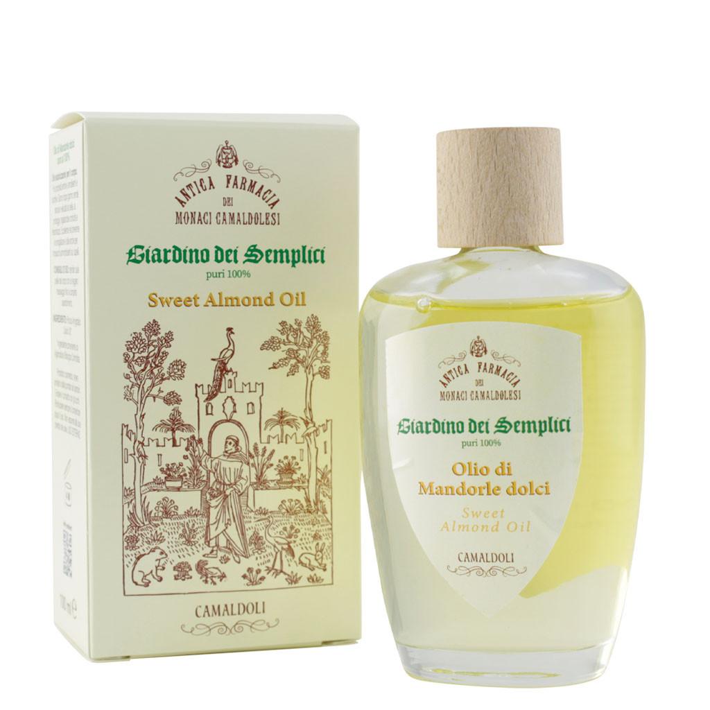 Camaldoli Sweet Almond Oil 100 ml
