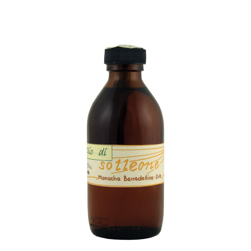 Solleone Tanning Oil 125 ml