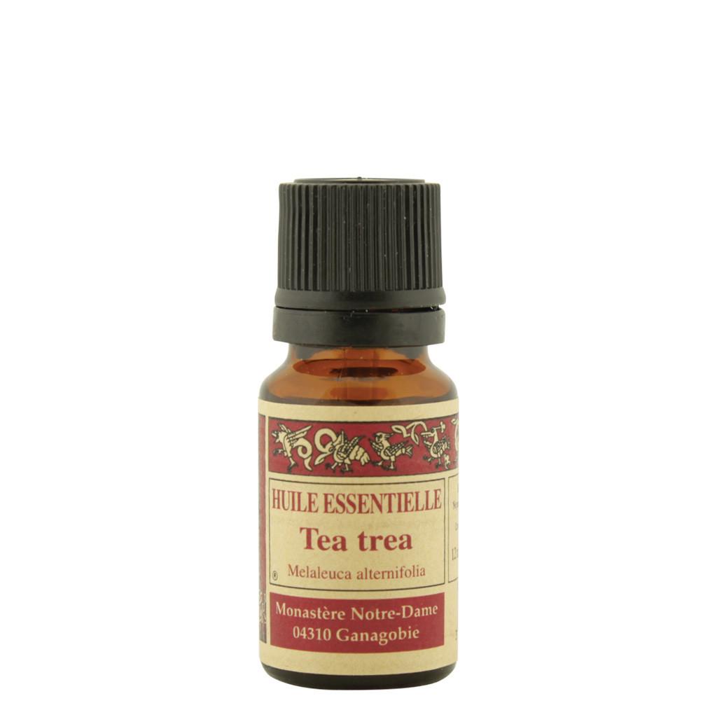 Essential Tea Tree Oil 12 ml