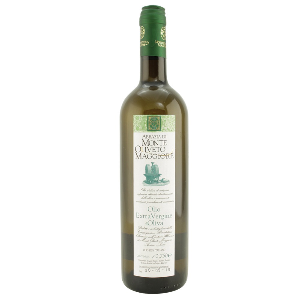 Tuscan Extra Virgin Olive Oil 75cl