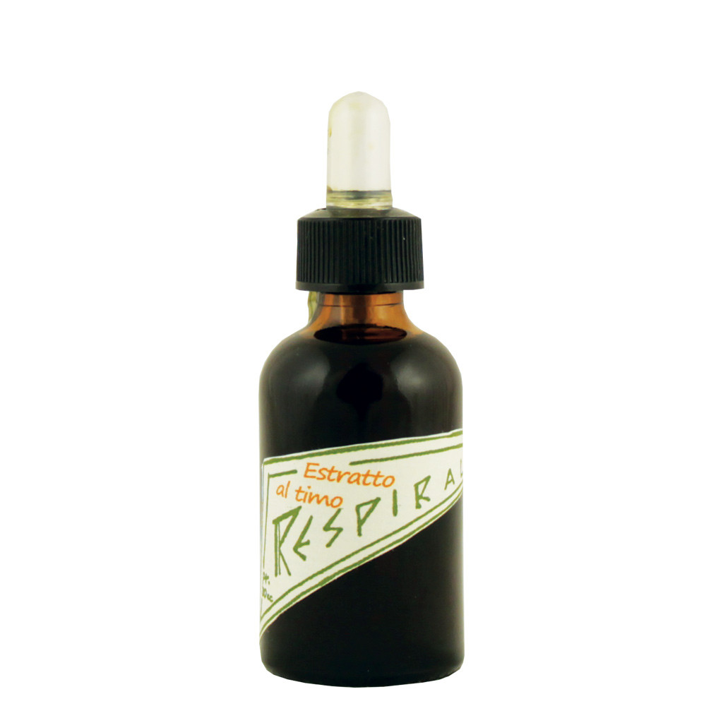 Respiral Thyme Extract 30 ml