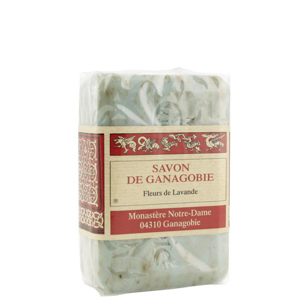 Soap with Lavender Flowers (Fleurs de Lavande) 250 g
