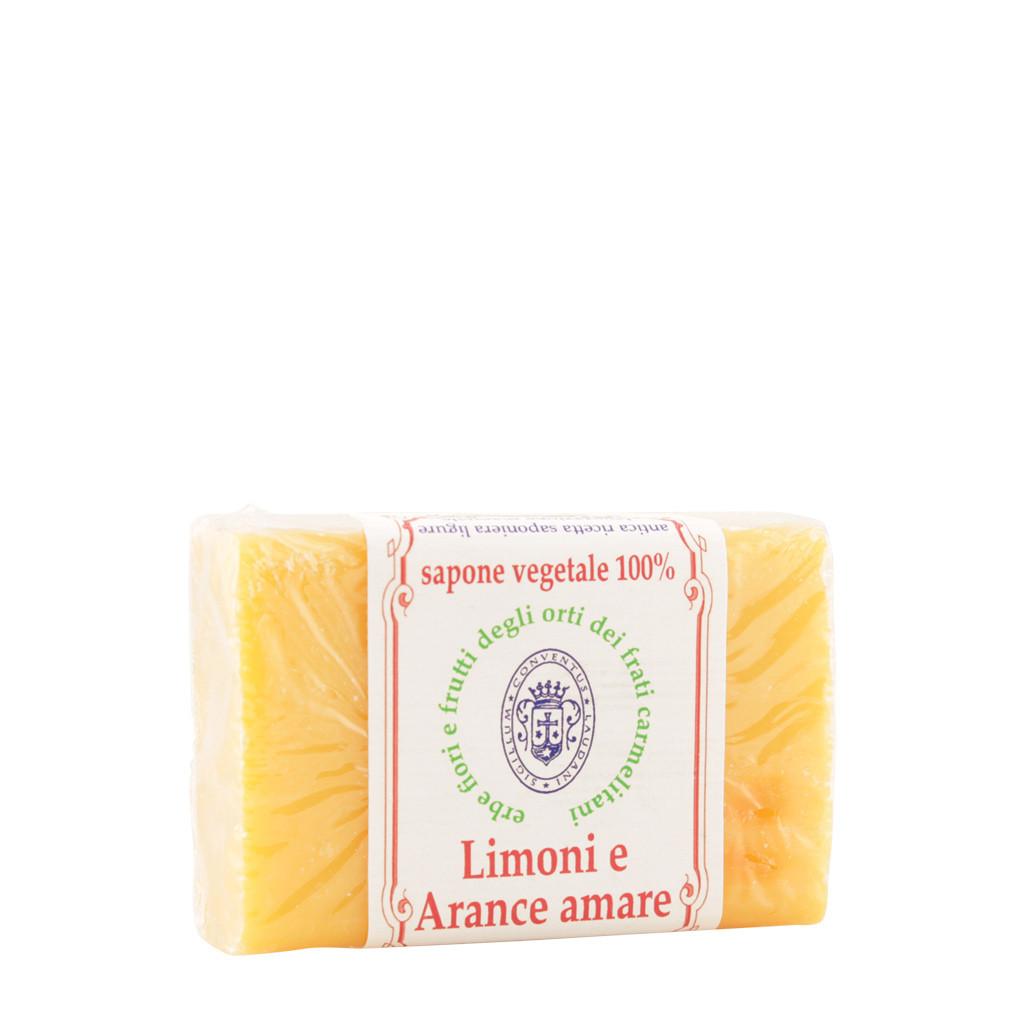 Soap Lemon and Loving Oranges 100 g