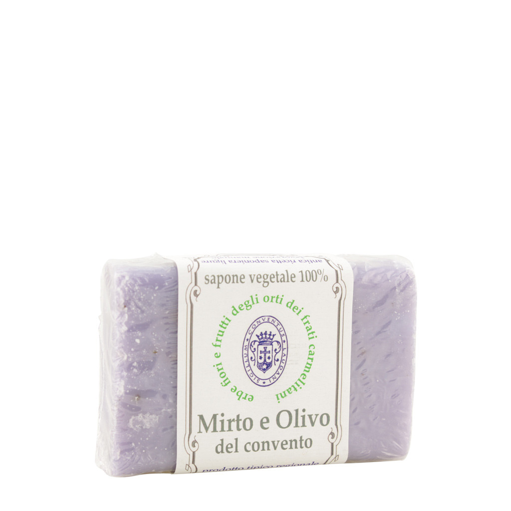 Myrtle and Olive soap 100 g