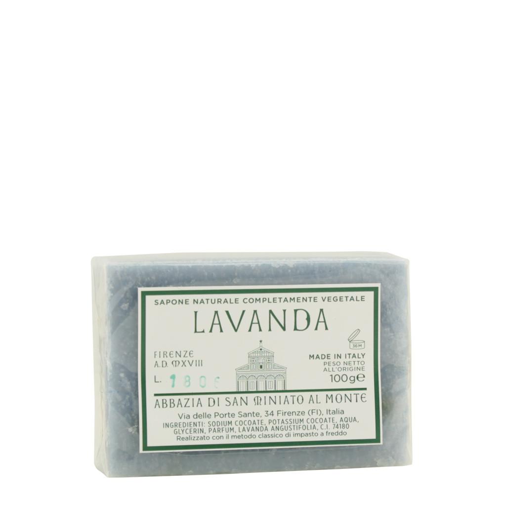 Lavender soap 100 g