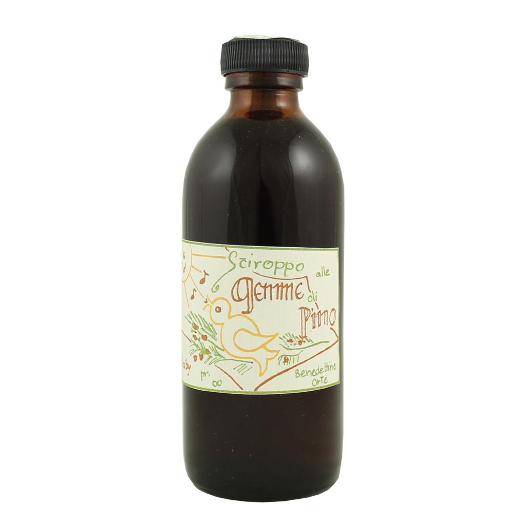 Baby Pine Gem Syrup 160 ml