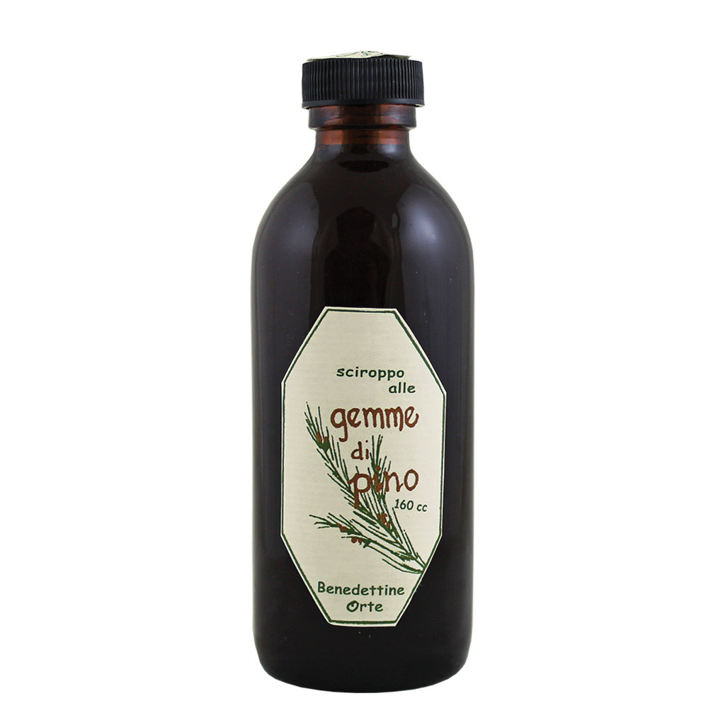 Pine Gem Syrup 160 ml