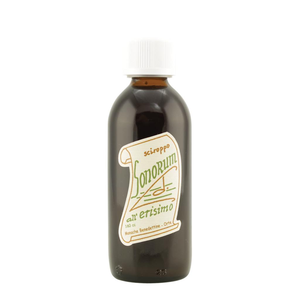 Sonorum Erisimo Syrup 160 ml