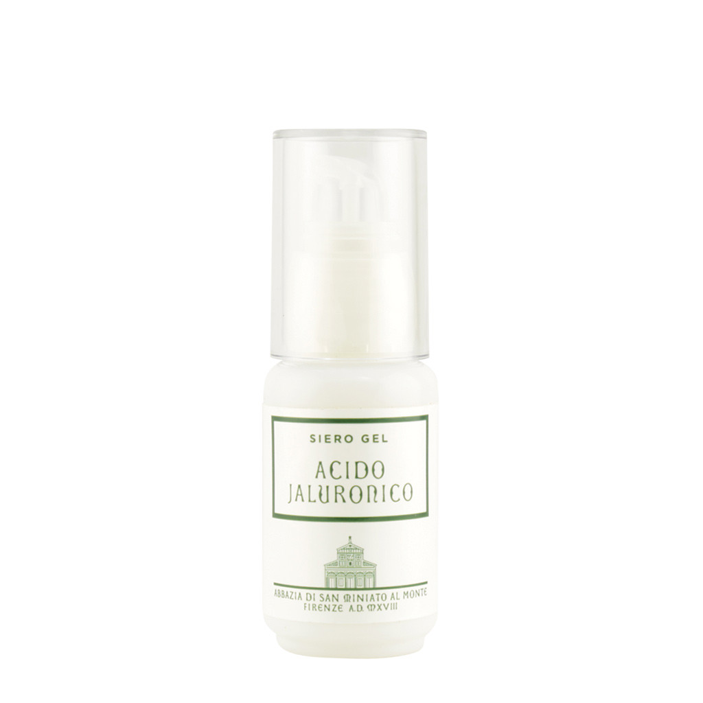 Hyaluronic Acid Serum Gel 30 ml