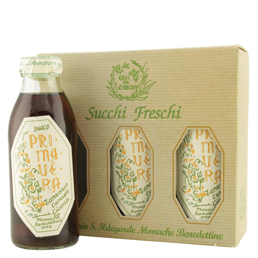 Fresh Spring Juice 125 ml x3