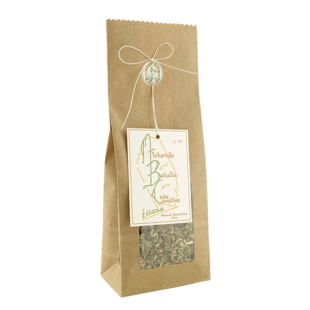 Slimming herbal tea ABC 100 g