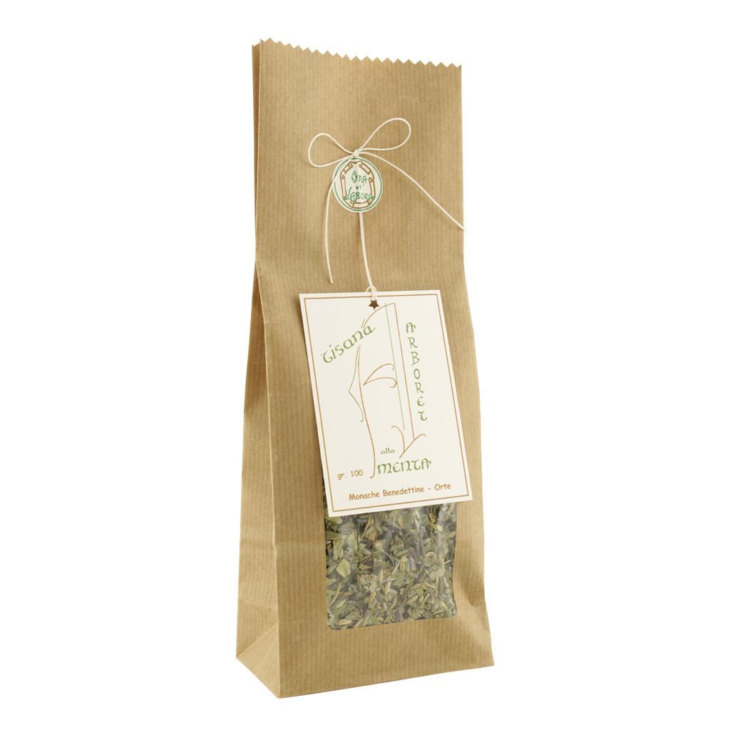 Arboret Mint Arboret herbal tea 100 g