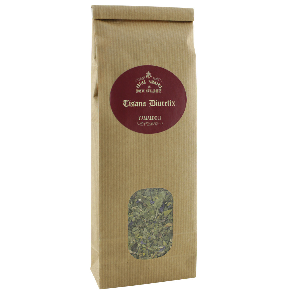 Diuretix Herbal Tea (Purifying) 70 g