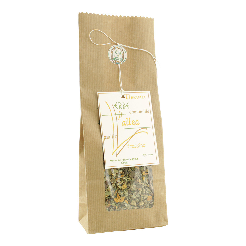Herbal tea Herbs L 100 g