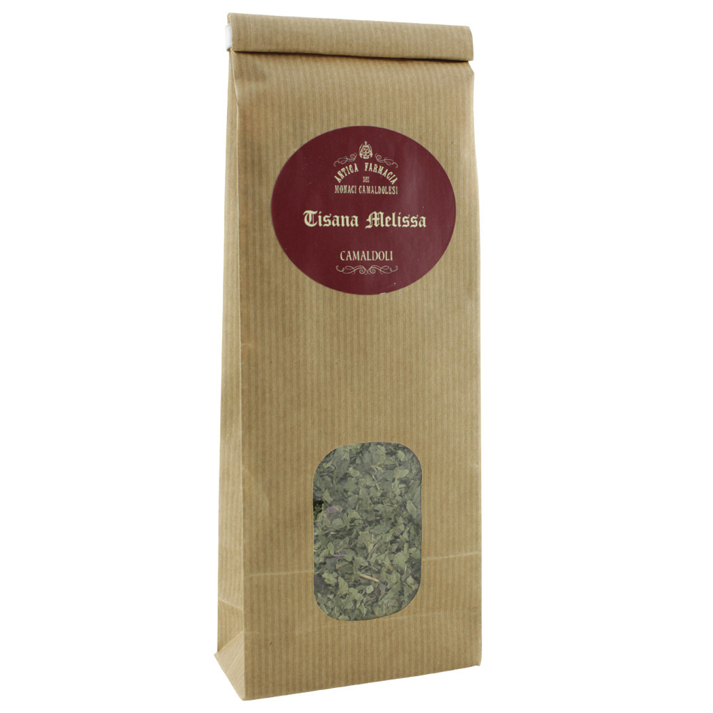Organic Melissa Herbal Tea (Relaxing) 70 g