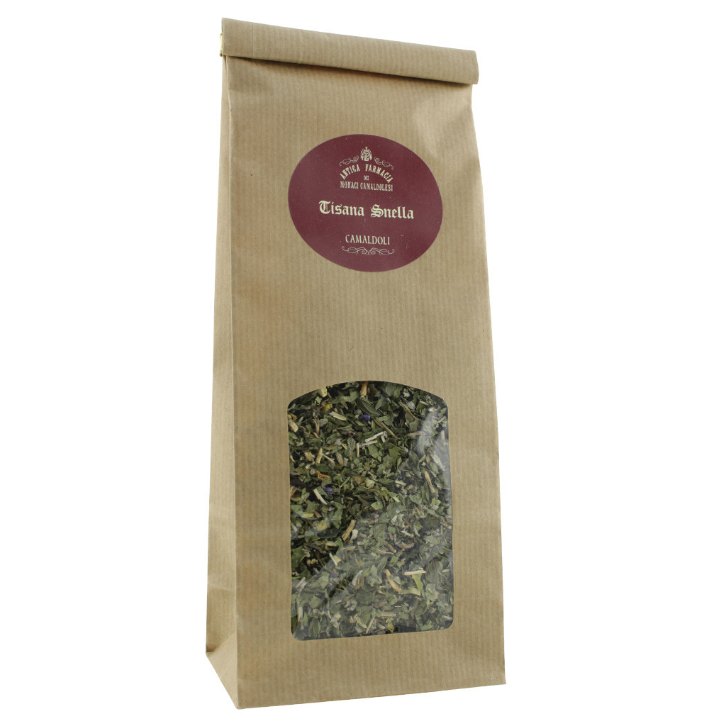Slender Herbal Tea (Purifying) 70 g
