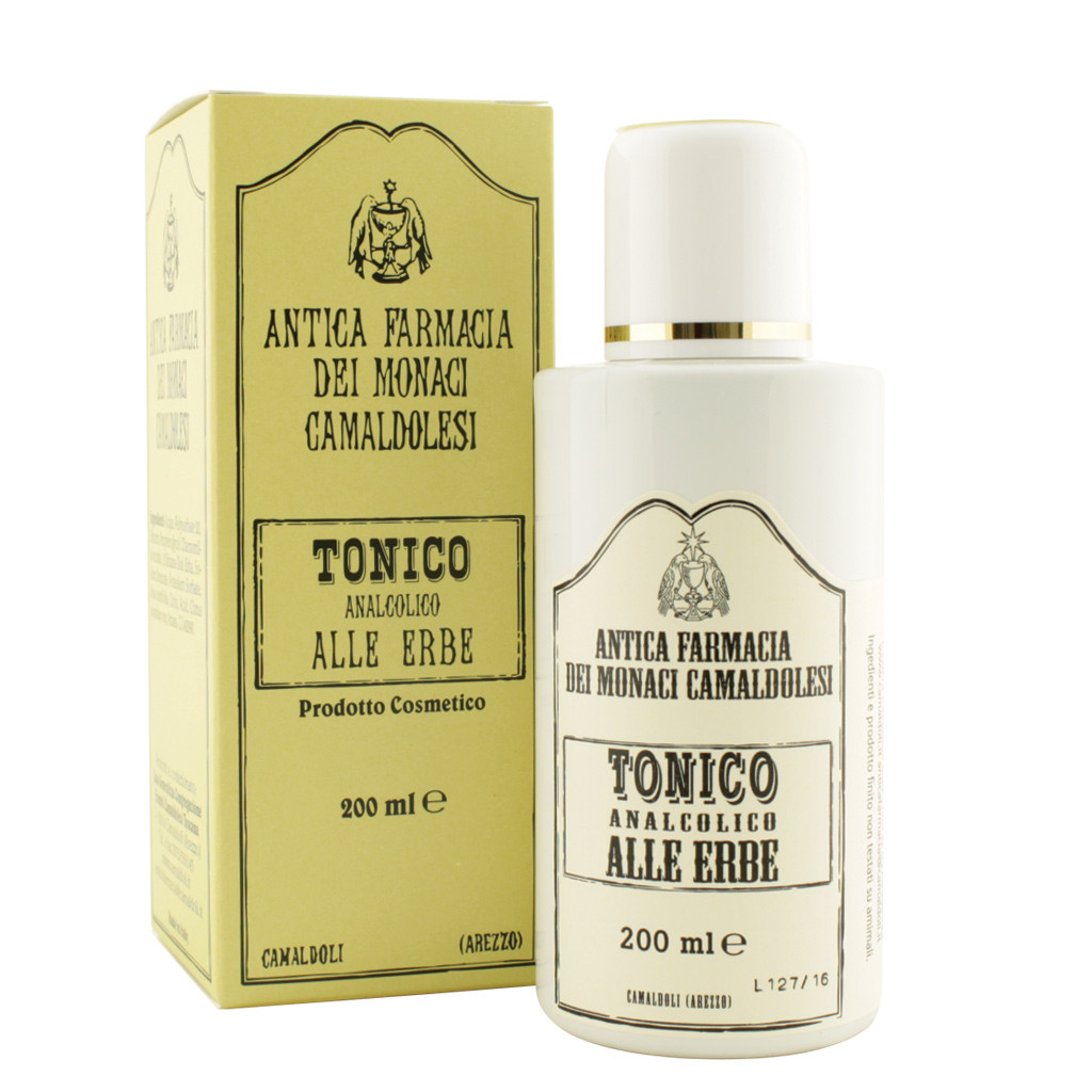 Herbal Toner 200 ml