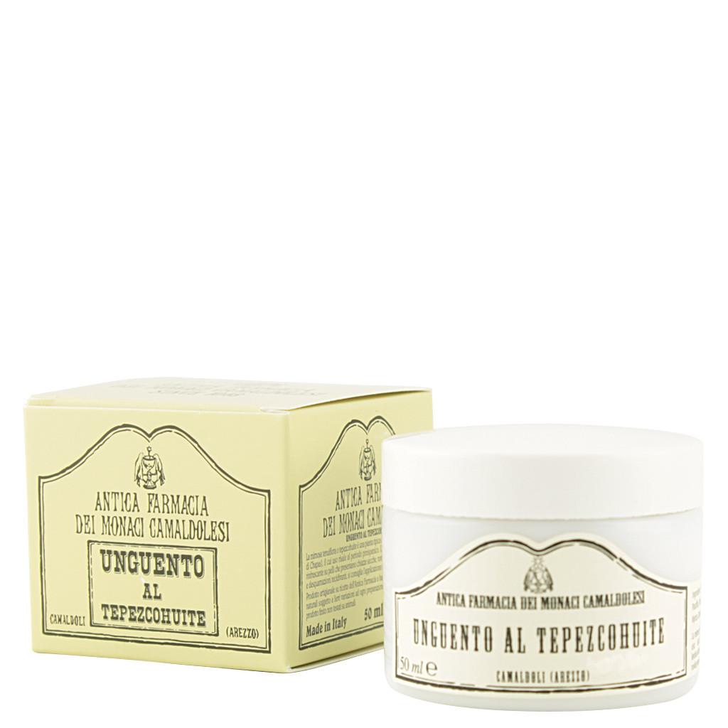 Tepezcohuite ointment 50 ml
