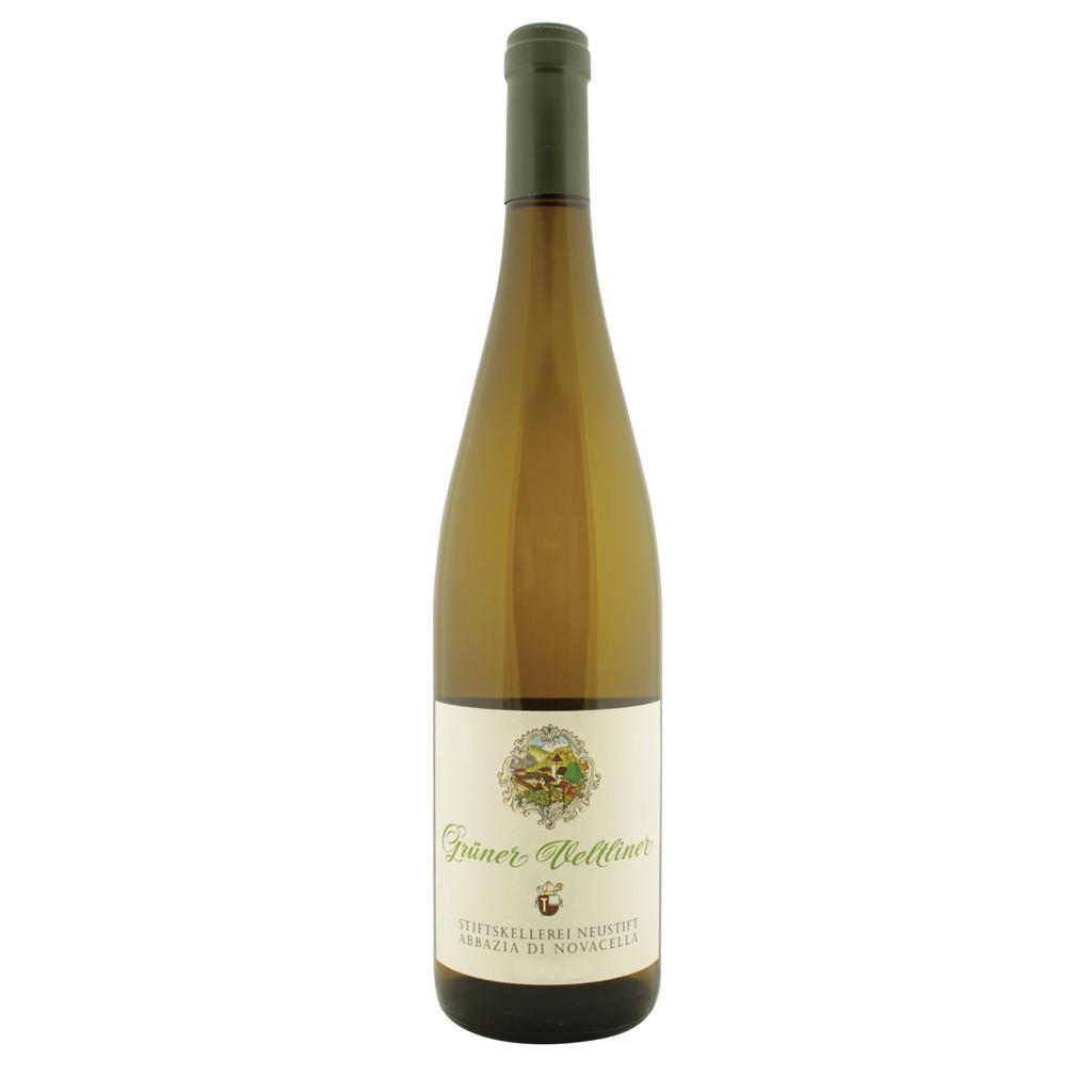 White wine Veltliner doc 75 cl