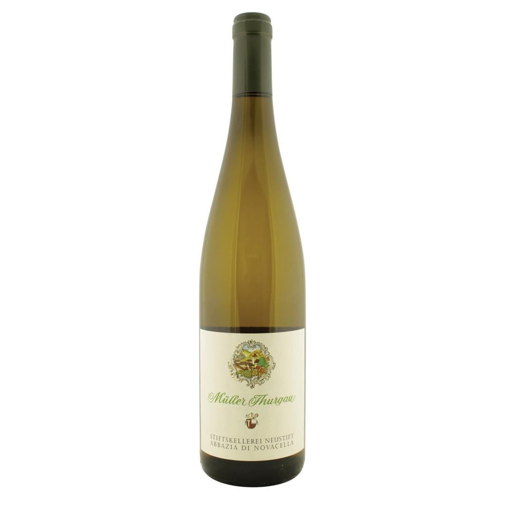Muller Thurgau doc 75 cl wine