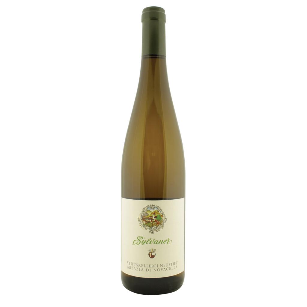 Sylvaner doc 75 cl wine