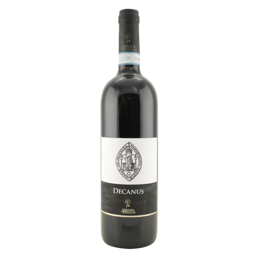 Wine Decanus Rosso Riserva 75 cl