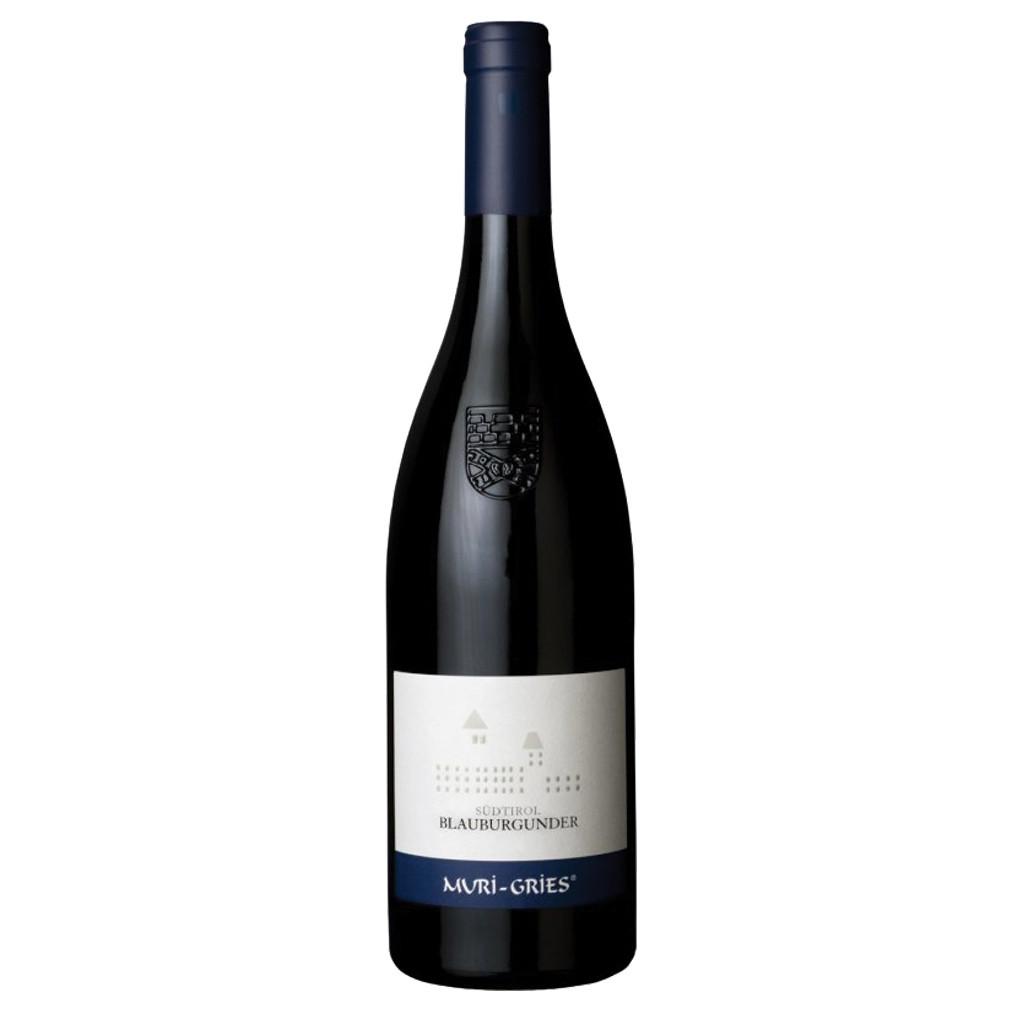 Wine Blauburgunder doc 75 cl