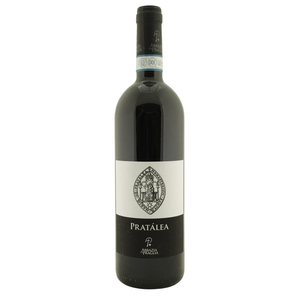 Wine Pratalea Colli Euganei DOC Red 75 cl