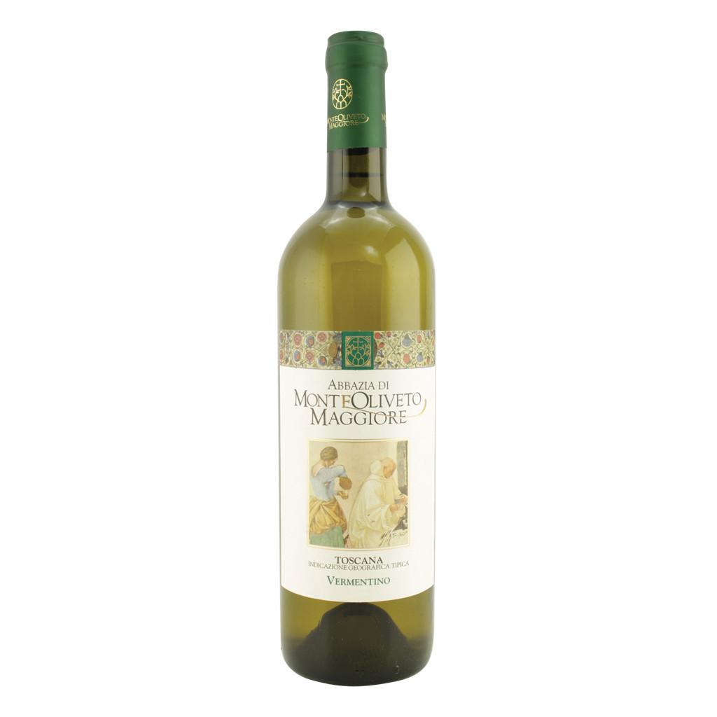 Wine Tuscany Vermentino igt 75 cl