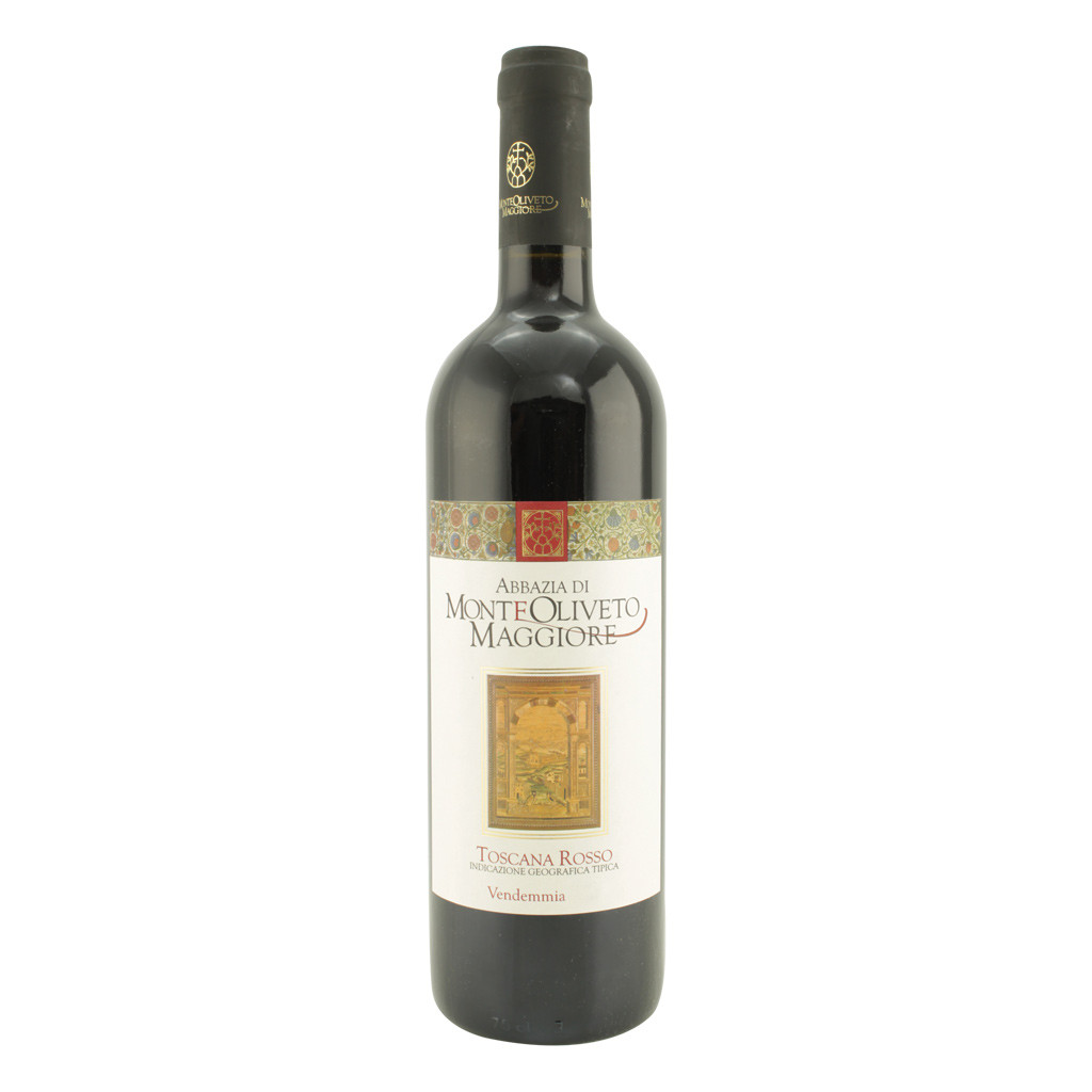 Tuscan Red Wine igt 75 cl