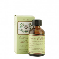 Melissa water drops 30 ml
