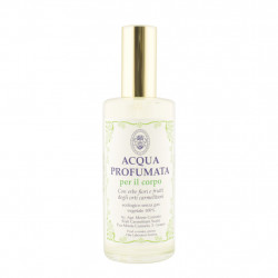 Perfumed Body Water 100 ml