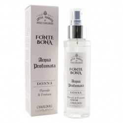 Floral and Fruity Scented Water (woman) 100 ml