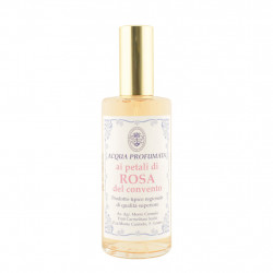 Rose petal scented water 100 ml