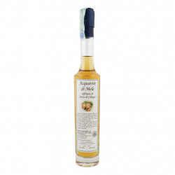 Apple Brandy Refined in Barrel 20 cl