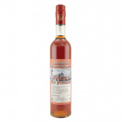 Amaro Three fountains 50 cl