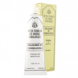 Camaldoli Balm Menthol Cream 100 ml