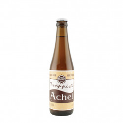 Achel Blonde Beer 33 cl