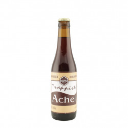 Achel Brune Beer 33 cl