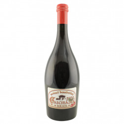 Cascinazza Kriek 75 cl beer