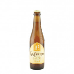 La Trappe Blond Beer 33 cl