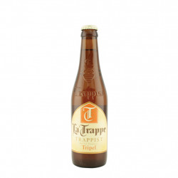 Beer La Trappe Tripel 33 cl