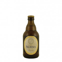 Beer Nursia Blonde 33 cl