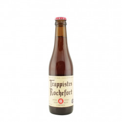 Rochefort Beer 6 33 cl