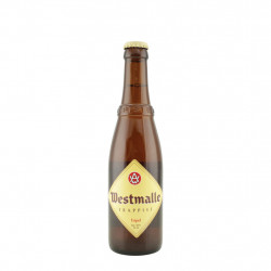 Westmalle Tripel 33 cl beer