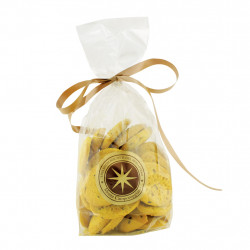 Turmeric Biscuits 250 g