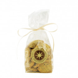 Whole Vanilla Biscuits 250 g