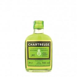 Chartreuse Verte 20 cl